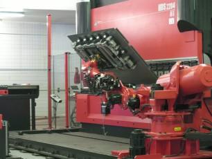 machine decoupe laser occasion